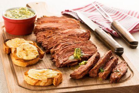 receita-fraldinha-com-manteiga-de-ervas-e-torradas-com-provolone-615553