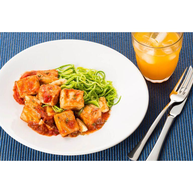 receita-espaguete-de-abobrinha-com-cubos-de-pirarucu-616563
