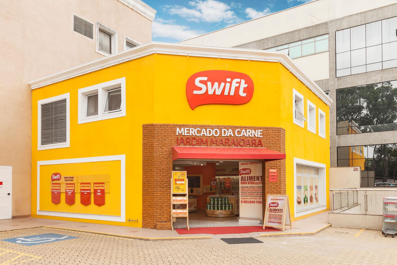 Swift Marajoara - Loja Online Swift - Swift