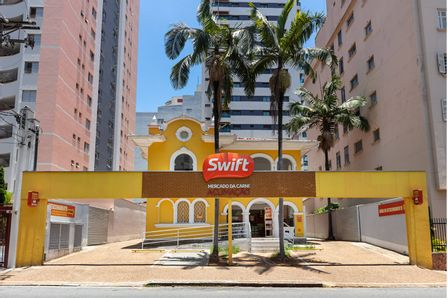 swift-aclimacao