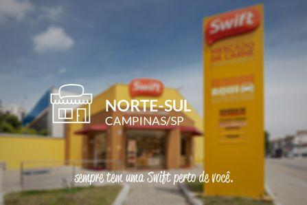 swift-norte-sul