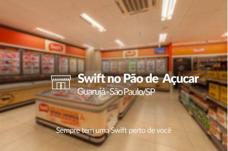 Pao-Guaruja