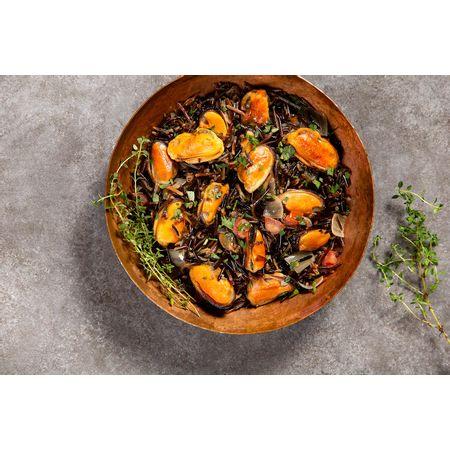 receitas-Mexilhao-com-arroz-selvagem-617572