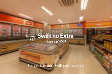 Swift-LNV-EXTRA-JAGUARE