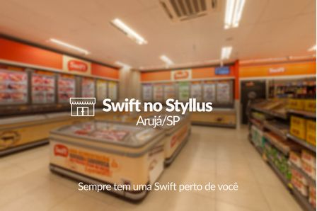 Swift-LNV-STYLLUS-ARUJA
