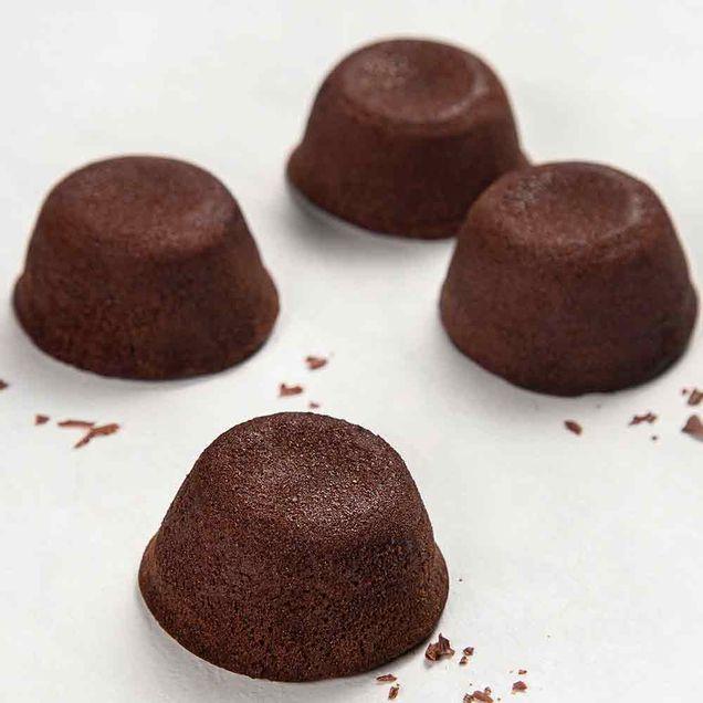 Petit Gateau de Chocolate Swift 240g