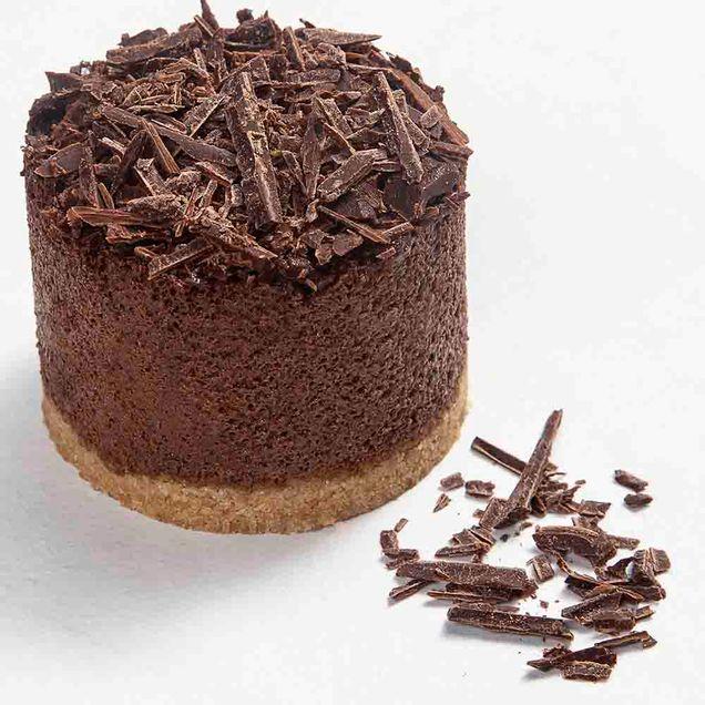 Mini Torta de Chocolate Swift 100g