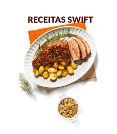 Receitas Swift